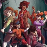Preview: Lumberjanes #23 by Watters, Leyh, & Pietsch