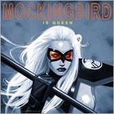 Mockingbird #1 Cover - Dekal Hip-Hop Variant
