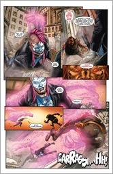 Ninjak #12 Preview 6