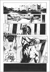 Ninjak #14 First Look Preview 1