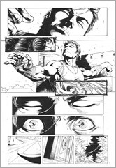 Ninjak #14 First Look Preview 3