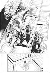 Ninjak #14 First Look Preview 5