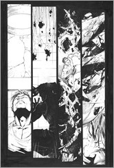 Ninjak #14 First Look Preview 6