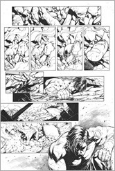 Ninjak #14 First Look Preview 7