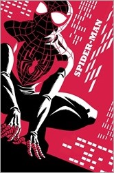 Spider-Man #1 Cover - Cho Variant