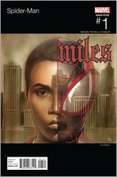 Spider-Man #1 Cover - Granov Hip-Hop Variant