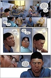 Spider-Man #1 Preview 1