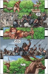 Wrath of the Eternal Warrior #5 Preview 3
