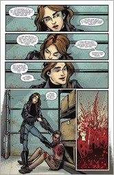 Wynonna Earp #1 Preview 3