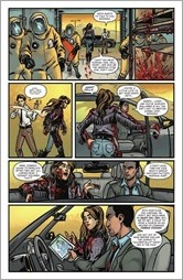 Wynonna Earp #1 Preview 4