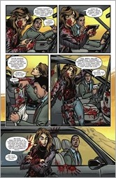 Wynonna Earp #1 Preview 5