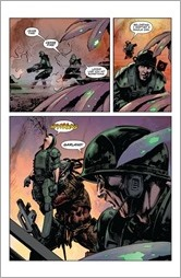 Predator: Life and Death #1 Preview 6