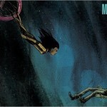 First Look at Dept. H #1 by Matt Kindt