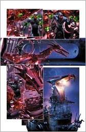 4001 A.D. #2 First Look Preview 2