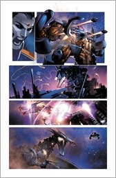 4001 A.D. #2 First Look Preview 4