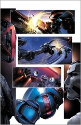 4001 A.D. #2 First Look Preview 5