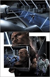 4001 A.D. #2 First Look Preview 6