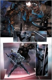 4001 A.D. #2 First Look Preview 7