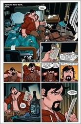 A&A: The Adventures of Archer & Armstrong #1 Preview 2