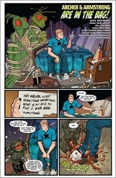 A&A: The Adventures of Archer & Armstrong #1 Preview 5