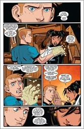 A&A: The Adventures of Archer & Armstrong #1 Preview 9