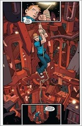 A&A: The Adventures of Archer & Armstrong #1 Preview 11