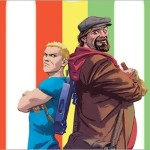 Preview of A&A: The Adventures of Archer & Armstrong #1