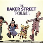 Preview: The Baker Street Peculiars #1 by Langridge & Hirsch