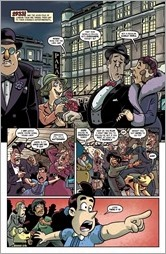 The Baker Street Peculiars #1 Preview 2