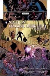 Black Panther #1 Preview 2