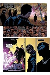 Black Panther #1 Preview 3