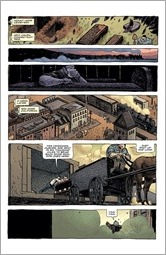 House of Penance #1 Preview 1
