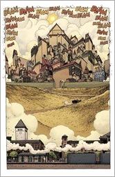 House of Penance #1 Preview 2