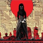 First Look: House of Penance #1 by Tomasi & Bertram