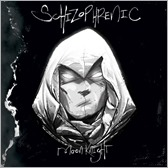 Moon Knight #1 Cover - Ortiz Hip-Hop Variant