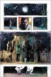 Moon Knight #1 Preview 1
