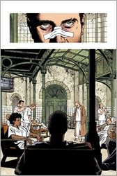 Moon Knight #1 Preview 4
