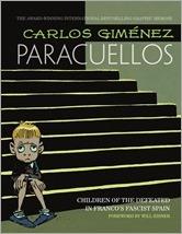 Paracuellos, Vol. 1 Cover