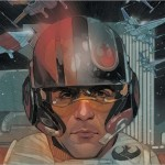 First Look at Star Wars: Poe Dameron #1 by Soule & Noto