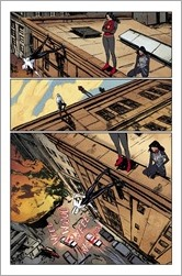 Spider-Women Alpha #1 First Look Preview 4