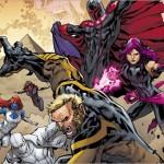 First Look at Uncanny X-Men #6 – Apocalypse Wars