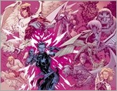 Uncanny X-Men #6 First Look Preview 3