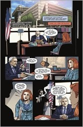 X-Files Deviations One-Shot Preview 5