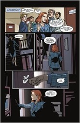 X-Files Deviations One-Shot Preview 6
