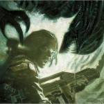 First Look: Aliens: Defiance #1 by Wood & Jones