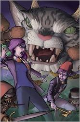 Mae #1 Cover