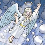 Preview: Snow Angel TPB by David Chelsea