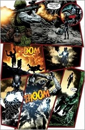 Bloodshot Reborn #14 First Look Preview 2