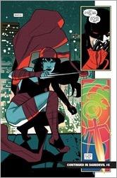 Daredevil #6 Preview 3