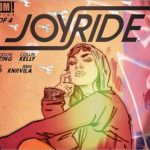 Preview: Joyride #1 by Lanzing, Kelly, & To